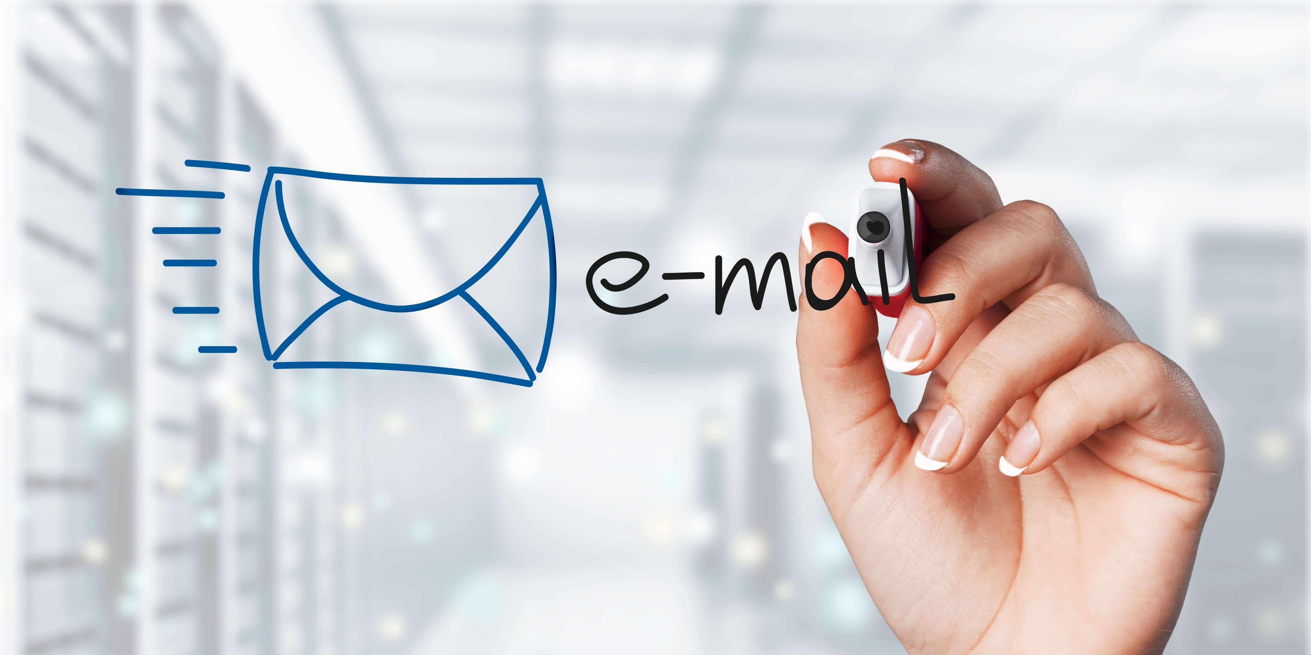 The Importance Of Email Marketing For Business.