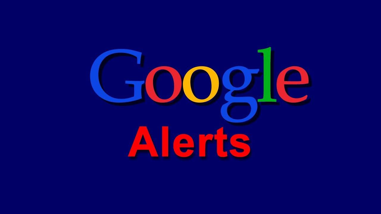 How To Set Up Google Alerts For Your Small Local Business