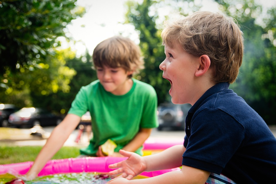 6 Playful Outdoor Events for Kids of all Ages