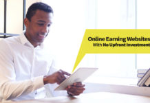 Online Earning Websites
