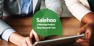 Salehoo A Winning Product Ebay Research Tool