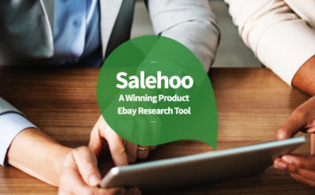 Salehoo A Winning Product Ebay Research Tool