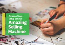 Amazon Store Setup Service