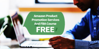 Amazon Product Promotion Services