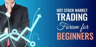 Stock Market Trading Forum