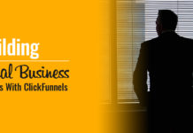 Building Business Funnels with Clickfunnels