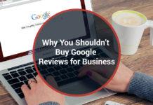 Google Reviews for Business
