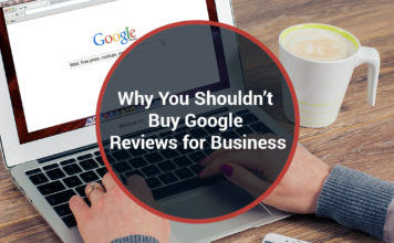 Google Reviews for Business