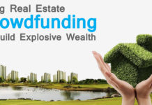 Real Estate Crowdfunding Build Wealth