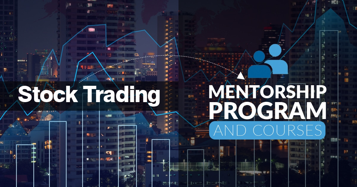 Stock Trading Mentorship Program