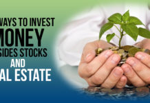 Ways to Invest Money Besides Stock and Real Estate