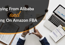 Buying From Alibaba Selling On Amazon