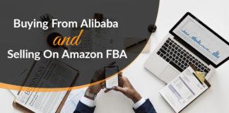Buying From Alibaba Selling On Amazon