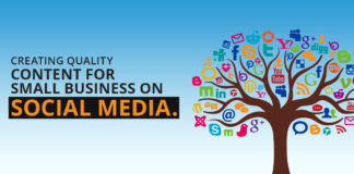 Creating Quality Content for Small Business