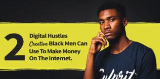 Digital Hustles Black Men Make Money