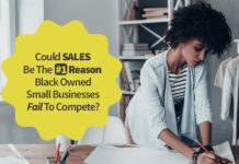 Reason Black Owned Businesses Fail