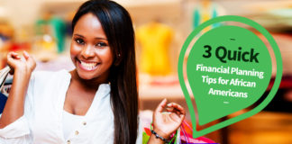 Financial Planning For African Americans