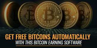 Get Free Bitcoins Automatically Earning Software
