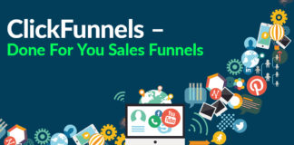 Clickfunnels Done For You Sales Funnels