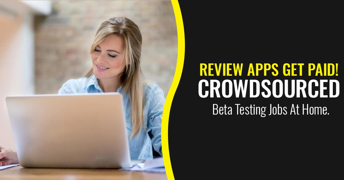 Review Apps Get Paid