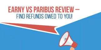 Earny Vs Paribus Review