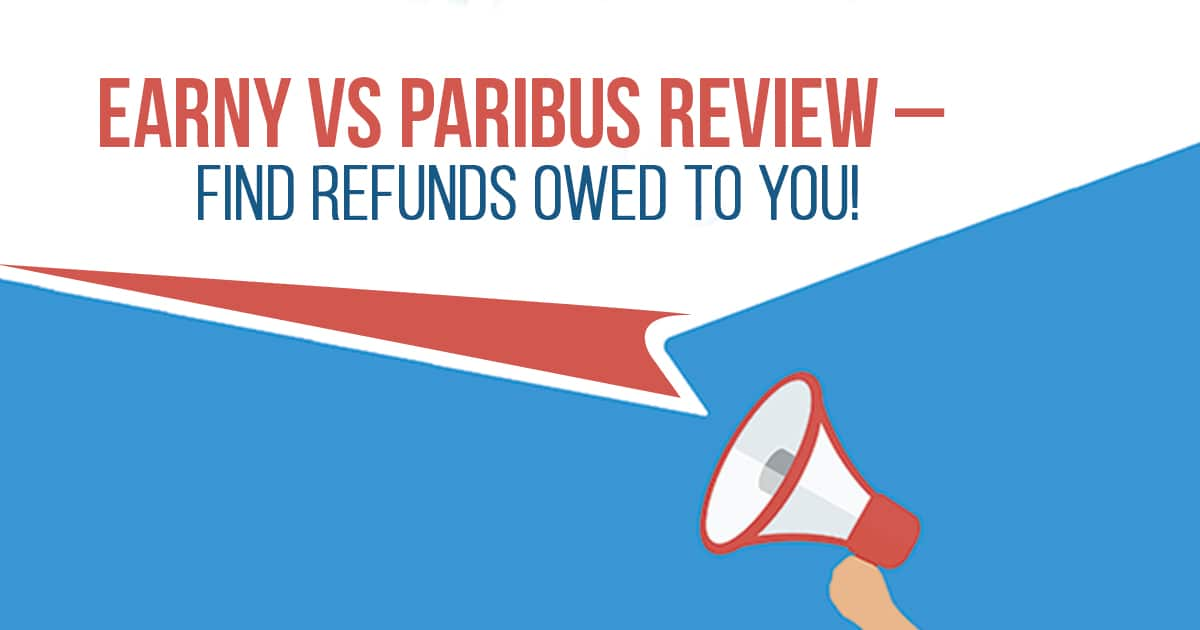 Earny Vs Paribus Review