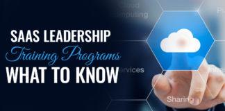 SAAS Leadership Training Programs