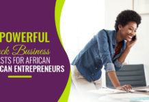 Black Business Podcasts For African American Entrepreneurs