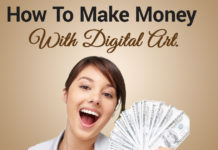 How To Make Money With Digital Art