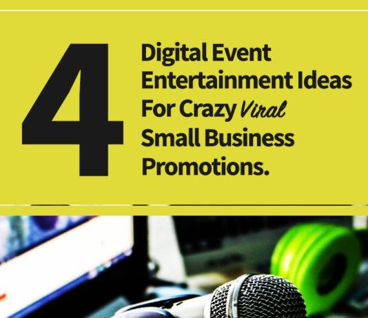 Digital Event Entertainment Ideas