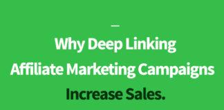 Deep Linking Affiliate Marketing