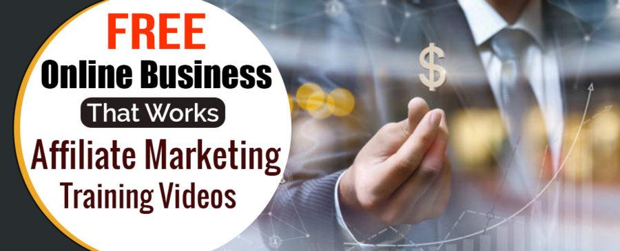 Affiliate Marketing Training Videos