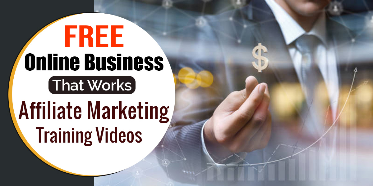 Affiliate Marketing Training Videos