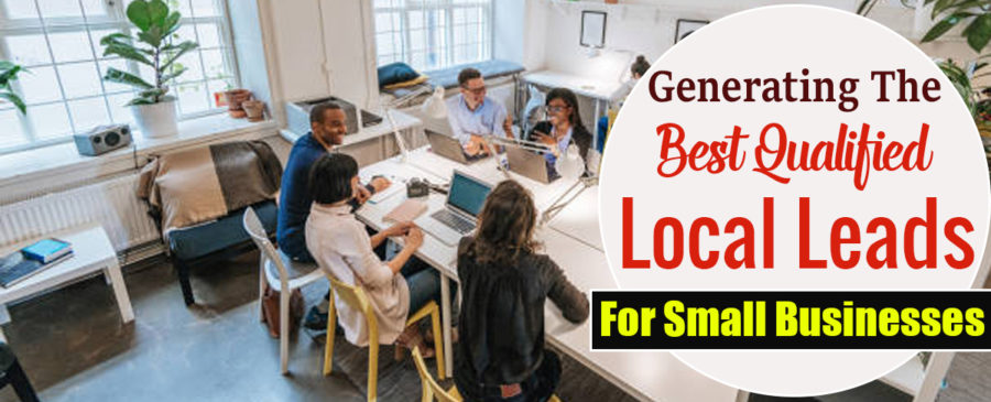 Qualified Local Leads Small Businesses