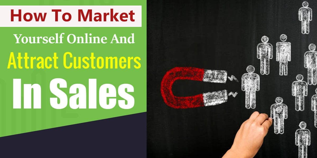 Attract Customers In Sales