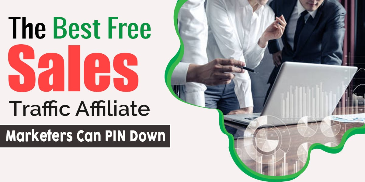 Free Sales Traffic Affiliate