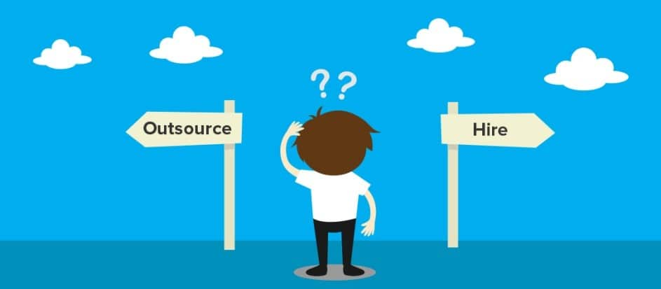 Outsourced Sales And Marketing Services For Startups